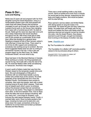 05 love and healing passiton thumbnail