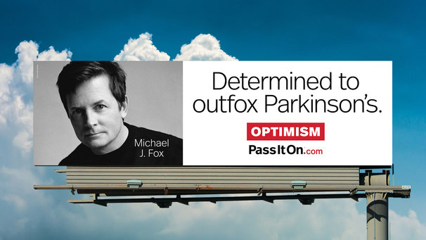 Optimism michael j fox
