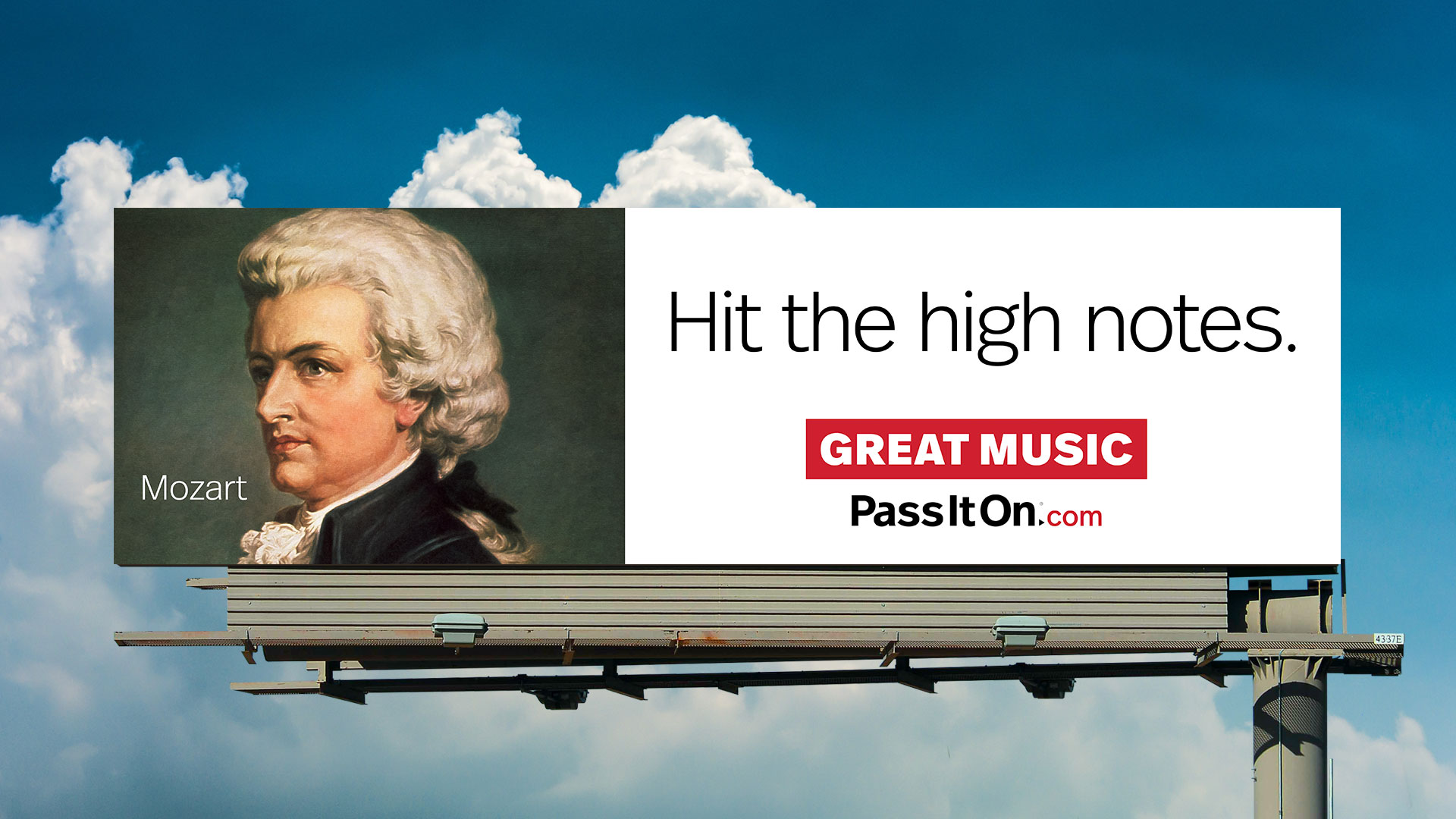 Great music mozart