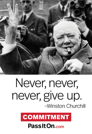 Commitment winston churchill thumb