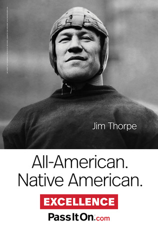 Excellence jim thorpe thumb