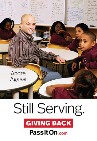 Giving back andre agassi thumb