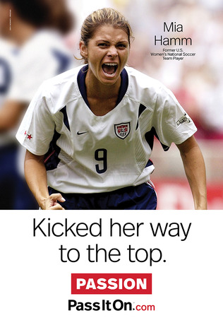 Passion mia hamm thumb