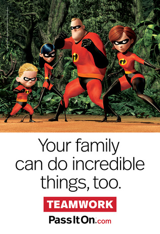 Teamwork incredibles thumb