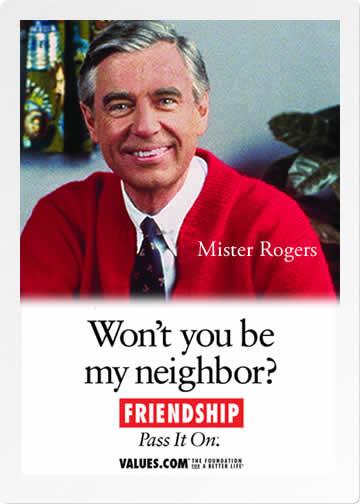 Mr rogers ecard