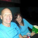 Sheri and Rob  Stewart